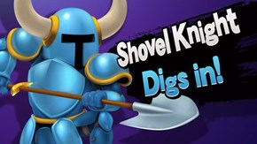 An Obvious Choice for the Next Super Smash Bros. Character