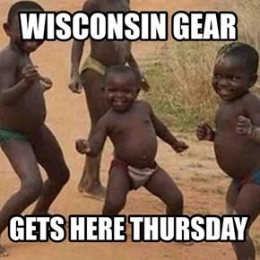 Wisconsin gear