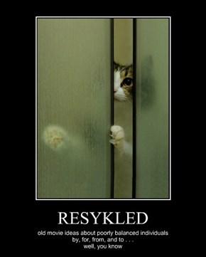 RESYKLED