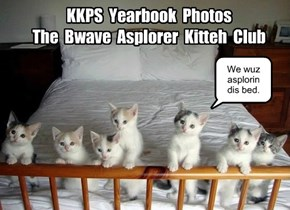 KKPS Yearbook Photos, 2015!