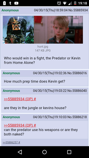 Answering the Important Questions in Meta-Fiction