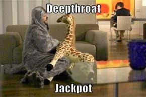 Deepthroat  Jackpot