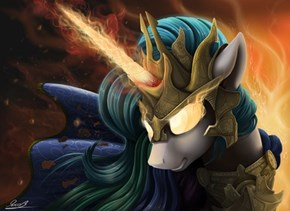 Celestia Is Epic and Ready for Anything