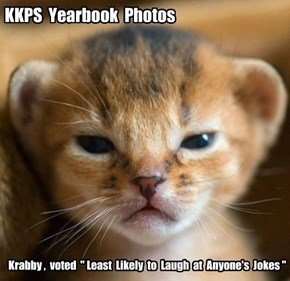 KKPS Yearbook Photos