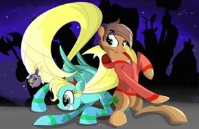 Star vs the Horses of Evil