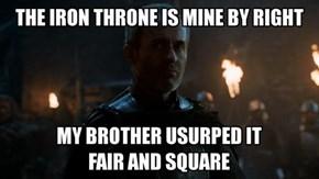 Stannis Logic