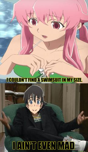 That Looks a Little Big