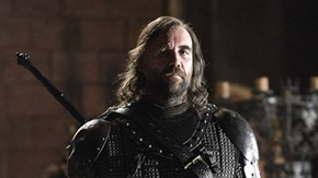 A Petition Exists to Bring Back The Hound