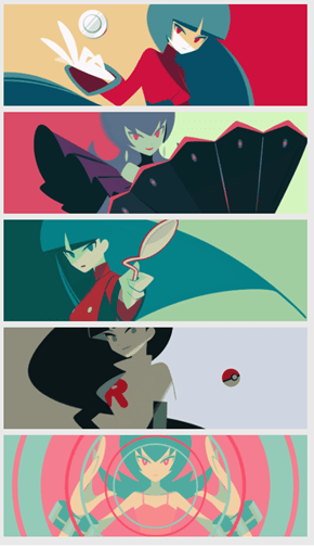Sabrina Variations