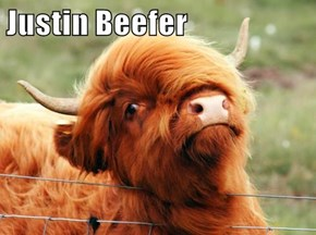 Justin Beefer Wishes It Was 2007 Again