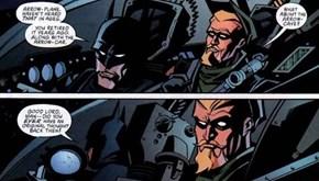 Green Arrow Needs a Brand Manager