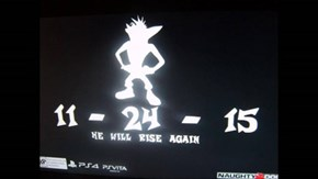 Crash Bandicoot at E3?