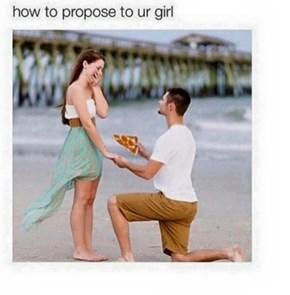 Ladies Love Pizza