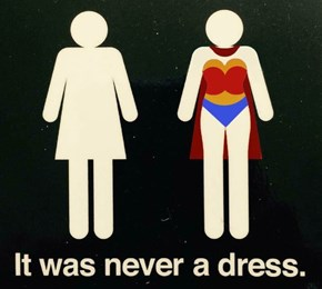 Bathrooms Never Made More Sense