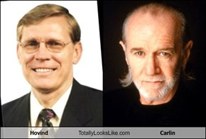 Hovind Totally Looks Like Carlin