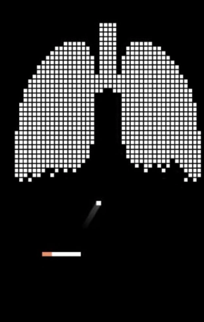 This Anti-Smoking Ad... Damn...