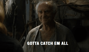 It's Just So Addicting for the High Sparrow