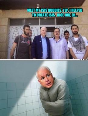 John ISIS McCain
