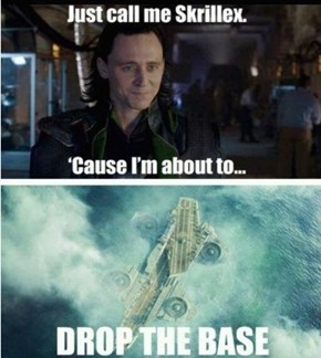 DJ Loki Kills