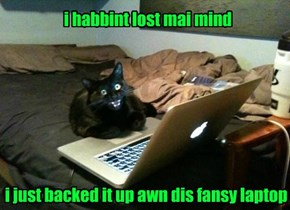 """Itz In A File Called """"Brainz"""""""