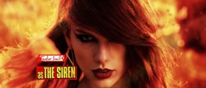 Borderlands 3: Taylor Swift as the Siren