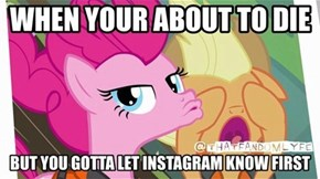 Get Your Priorities Straight, Pinkie