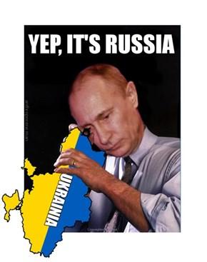 Identifying Russia
