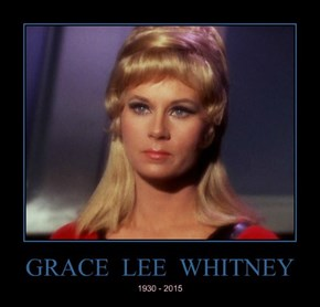 GRACE  LEE  WHITNEY