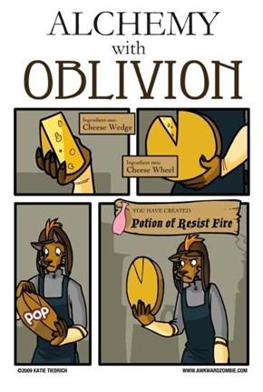 Fullqueso Alchemist
