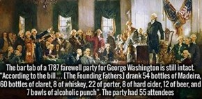 Party Like It's 1787