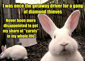 Bunneh confessions #88
