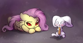 Flutterbat is Finally Getting Revenge