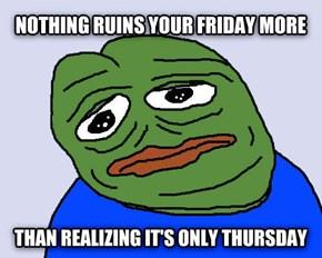 Fregg Want Friday