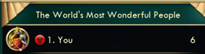 I Play Civilization to Get Compliments No One Else Would Ever Give Me