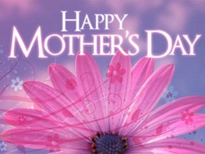TO ALL THE MOM'S!
