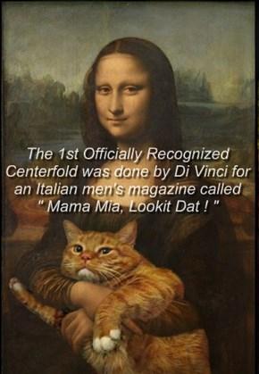 Mona Liza - Nice'za Piece'za