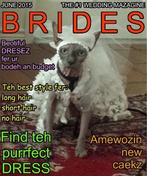 JUNE 2015                  THE #1 WEDDING MAZAGINE