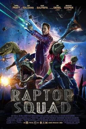 Guardians of Jurassic Park