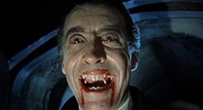 6 Great Christopher Lee Roles to Remember Such a Great Actor