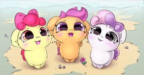 Death By Cuteness!