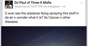 11 Conspiracy Theorists On A Mission To Make The World A Dumber Place