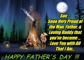 HAPPY FATHER'S DAY !!!