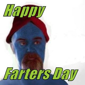 Happy   Farters Day