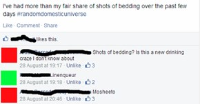 10 Facebook Puns Guaranteed To Make You Chuckle