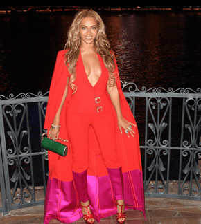 RUMOR: Beyoncé to Join the Marvel Cinematic Universe