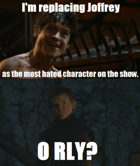 Season 6 Will Just Be Olly Versus Ramsay to See Who is the Most Evil