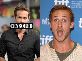 Let Ryan Reynolds Offensively Explain the Difference Between Him and Ryan Gosling