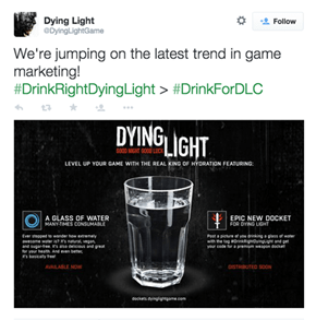 Dying Light is Throwing Some Serious Shade at Destiny