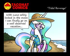 Tidal Revenge by Tacohat Comics