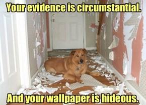Presumed Guilty.
